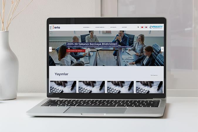 Kurumsal Web Tasarım İstanbul