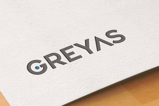 Logo tasarım - Greyas - Bursa