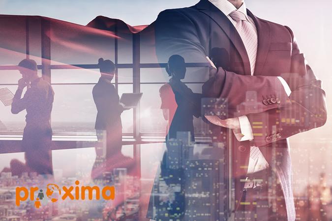 Kurumsal web tasarım - Proxima Eğitim ve Danışmanlık -  İstanbul