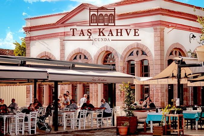 Konsept E-Ticaret Sitesi Yazılımı - Ayvalık Cunda -  Balıkesir